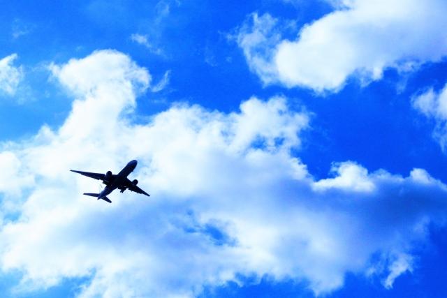 遠距離恋愛の交通費節約のためにLCCの飛行機を活用