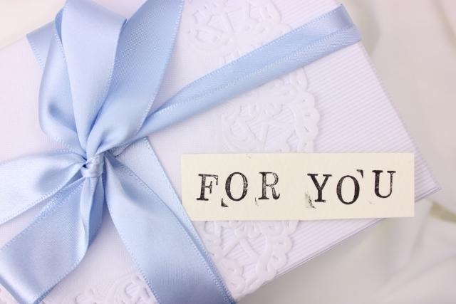 ミニマリスト女子が結婚祝いにもらってうれしかったプレゼント
