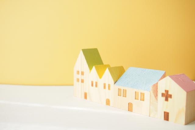同棲・新婚カップルが一人暮らしのときの家電・家具を使うときのポイントのイメージ