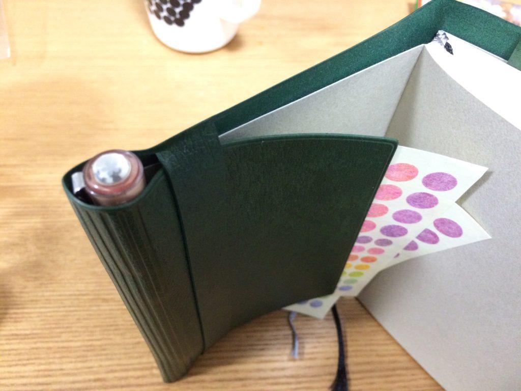 2019年のペン差し不要の手帳